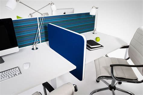 Office Desk Screens Desktop Office Screens Desk Dividers Designer Office Screens From The Designer Office The