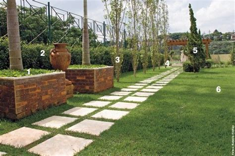 jardim decorado pedras e grama ideias para jardim decorado grama sint 233 tica