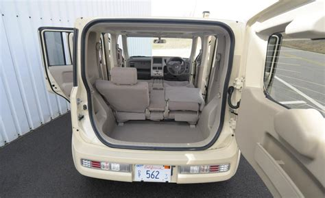 cube cars inside 2015 nissan cube ii pictures information and specs