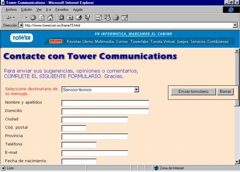 www compensar com con formularios formularios en html