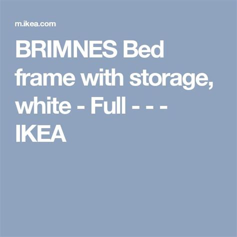 Brimnes Bed Frame With Storage White 17 Best Ideas About Bed Frame With Storage On Pinterest Diy Bed Frame Bed Frames And Bed