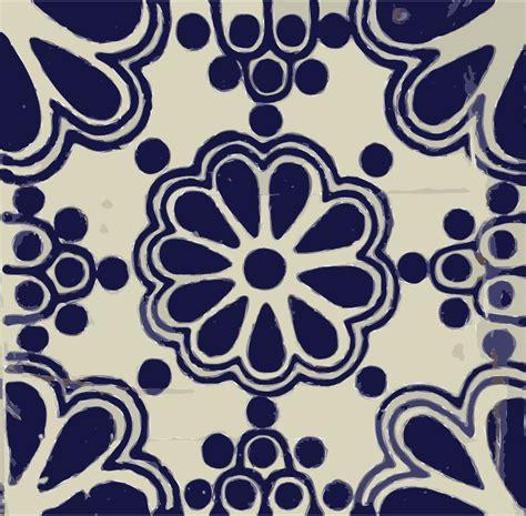 imagenes de cool tiles clipart mexican tile 02