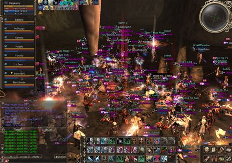 best l2 servers low rate lineage 2 servers are better lineage 2
