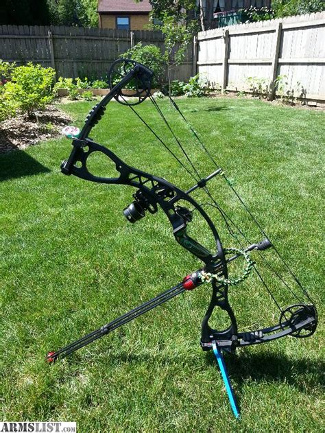 hoyt charger for sale armslist for sale trade hoyt charger 28 quot 50 60lb rh