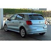 VW Polo 12 TDI BlueMotion Technical Details History