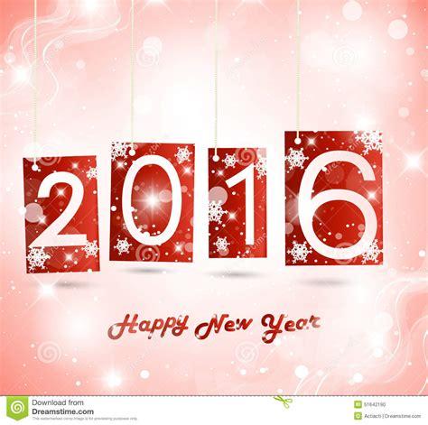 clipart buon anno buon anno 2016 illustrazione vettoriale immagine 51642190