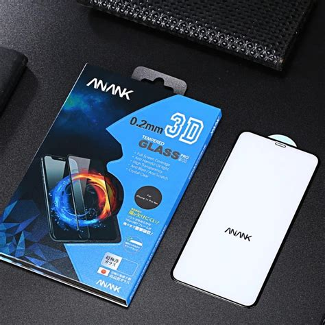 anank mm  pro tempered glass screen protector