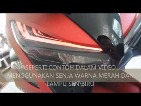 Led Audi Aerox led audi drl aerox