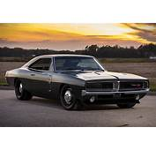 1969 Dodge Charger Defector By Ringbrothers  HiConsumption