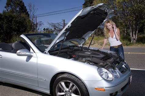 Kaputtes Auto Verkaufen by Stranded Broken Cars Just Another