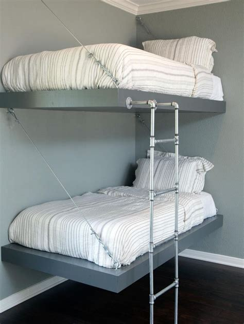 cool bunk beds 10 ideas about cool bunk beds on pinterest cool rooms boy bunk beds and awesome