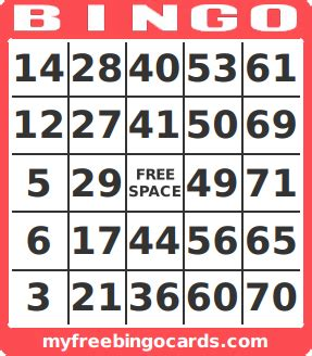 free printable number bingo cards printable christmas number cards to 25 search results