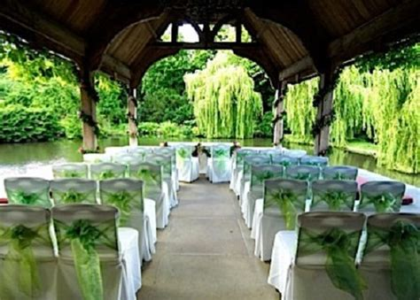 outdoor wedding venues uk wedding inspiration