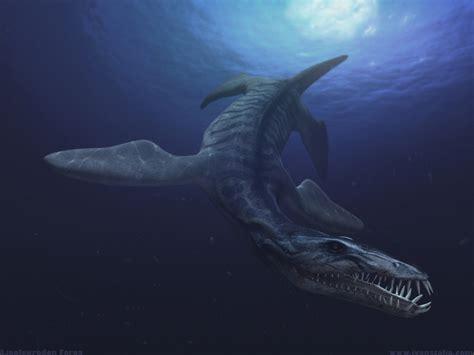 film dinosaurus air pliosauridae liopleurodon ferox