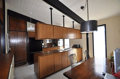 mid century modern kitchen countertops best mid century modern kitchen all home decorations