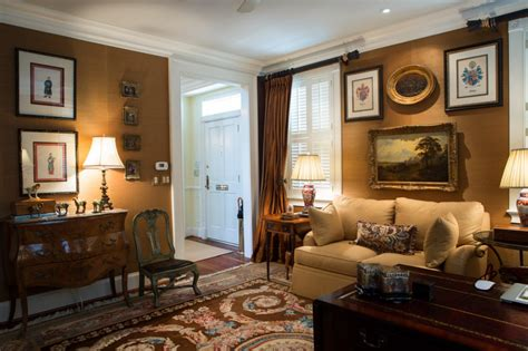 Charleston Interior Designers 25 gadsden merrill benfield design