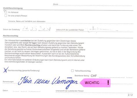 Muster Lohnausweis Schweiz Privatkonkurs Gl 228 Ubigerforderungen Nach Konkurs