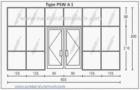 Engsel Pintu 5 Inch Engsel Jendela Silver Hinge Sanitary177 contoh desain partisi aluminium kantor aluminium kaca