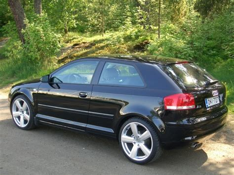 2005 Audi A3 by Jekeee 2005 Audi A3 Specs Photos Modification Info At