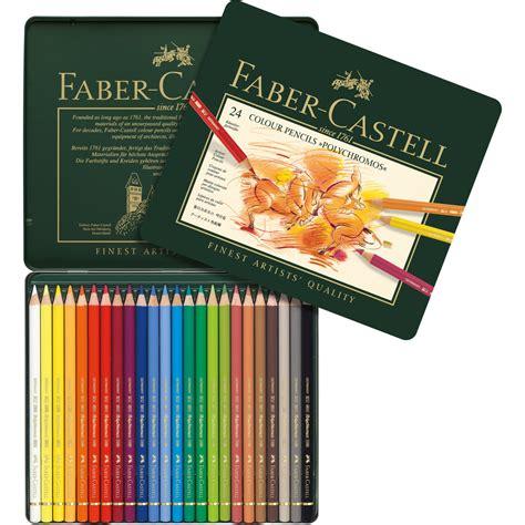 sketch book kaufen faber castell polychromos k 252 nstler farbstifte sets im