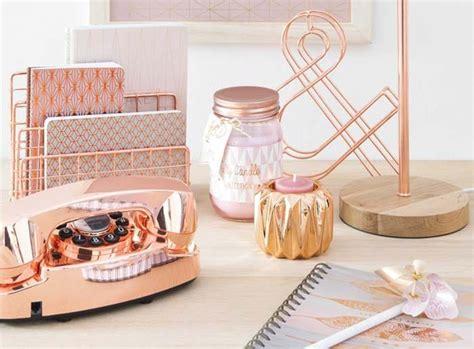 Diy Home Decore by Cadeaux Rose Gold Nos Id 233 Es Cadeaux Du Moment