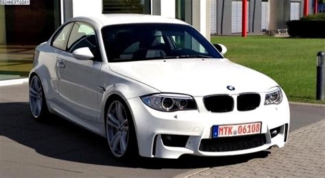 how many bmw 1m were made bmw 1 series coupe gets v10 powerplant from e60 m5