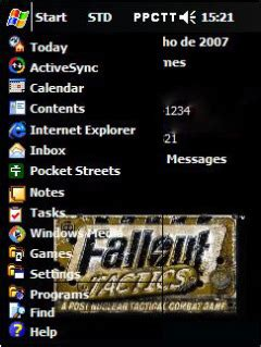 htc p3400 themes download fallout tactics htc theme htc theme mobile toones