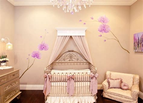 Baby Nursery Decor Wind Blowings Lavender Pictures For Nursery Decor For Baby