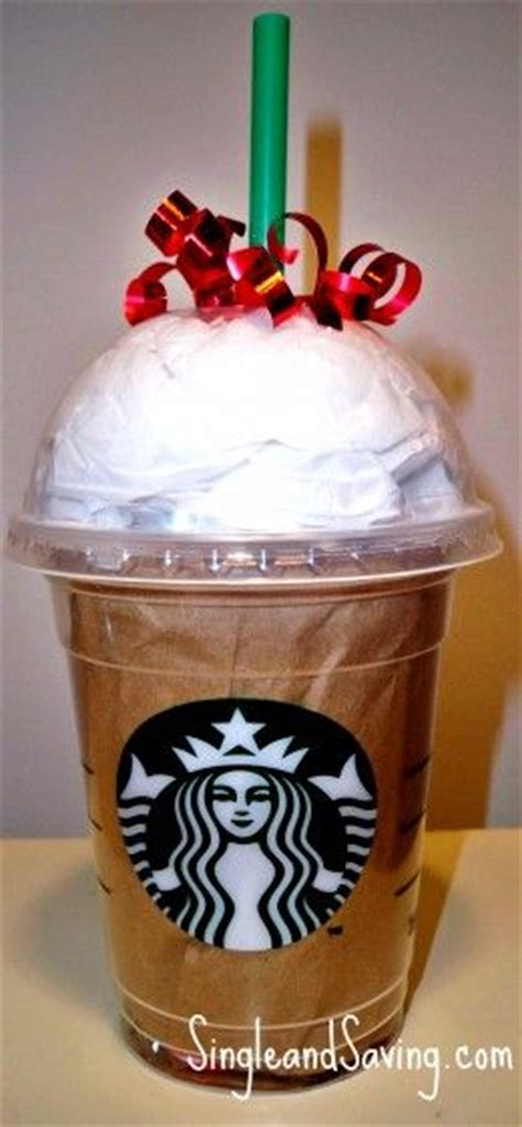 How To Put A Gift Card On Starbucks App - 25 best starbucks gift ideas on pinterest starbucks gift card free starbucks gift