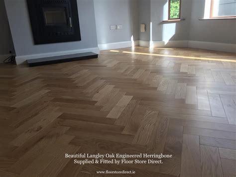 beautiful langley herringbone flooring engineered wood