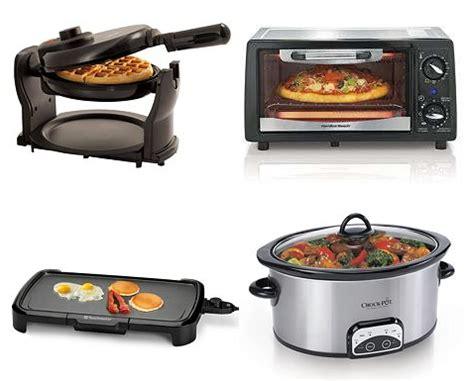 free kitchen appliances kohls com get three free kitchen appliances after rebates