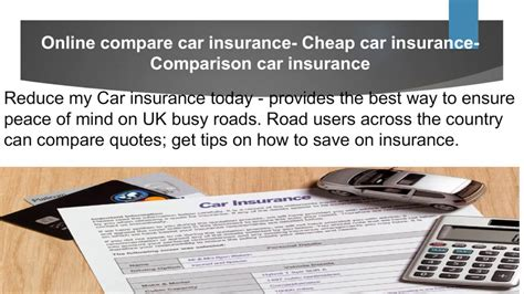 Compare Car Insurance 50 by Compare Car Insurance Cheap Car Insurance