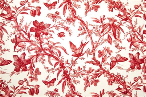 bird print curtain fabric brick house fabrics red toile fabric bird butterfly