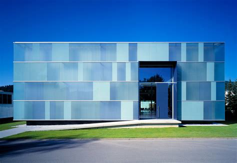 glass facades glass facade kl 246 ber co owingen by sprinz stylepark