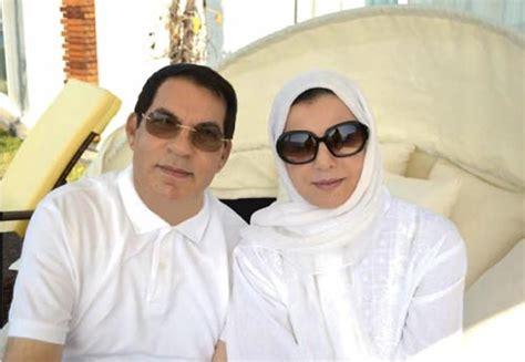 Marriage nesrine ben ali et sakhr el material orquesta
