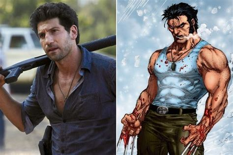 will another actor play wolverine let s fan cast the x men series with all our favorite tv