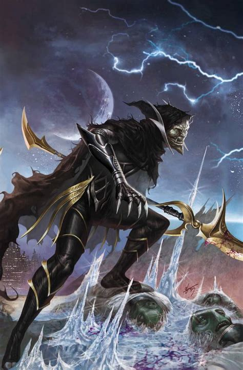 corvus glaive infinity war who are thanos black order