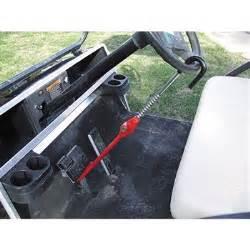 Steering Wheel Lock For Golf Cart The Club Golf Cart Security Lock Golf Cart Steering