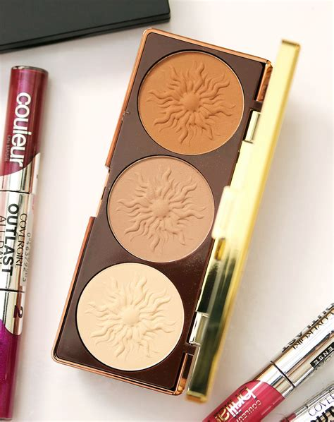 Physicians Formula Bronze Booster Bronzer Highlighter drugstore needs and nopes vol 3 makeup and