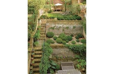 Steep Slope Garden Design Ideas Garden Design Ideas Steep Slope Home Decor Interior