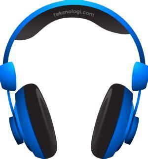 Headphone Di Pasaran cara meningkatkan kualitas audio musik di android teksnologi