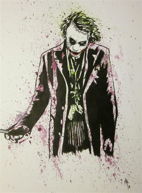 joker pop art martyboi10 foundmyself