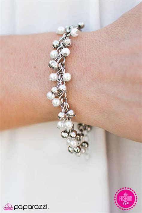 Posh Thinks Pink by Think About The Posh Ibilities Paparazzi 5 Jewelry Join