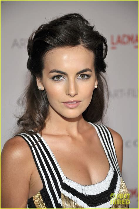 Camilla Belle by Camilla Belle Amp Olivia Wilde Lacma Gala Gals Photo