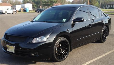 nissan altima blacked out 2008 nissan altima blacked out proteckmachinery com