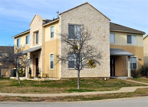 ft hood housing fort hood housing offers security sense of community military kdhnews com
