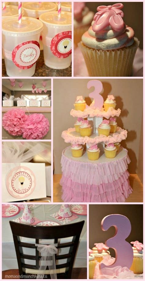 cute themes for birthday parties 25 best images about angelina ballerina 5 year old party