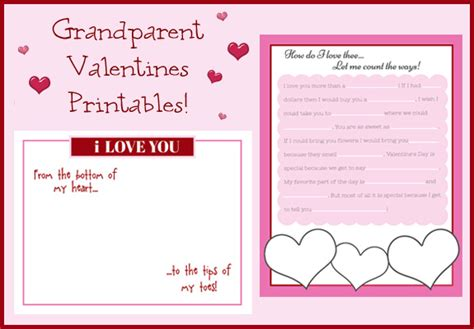 valentines day poems for grandparents s for grandparents