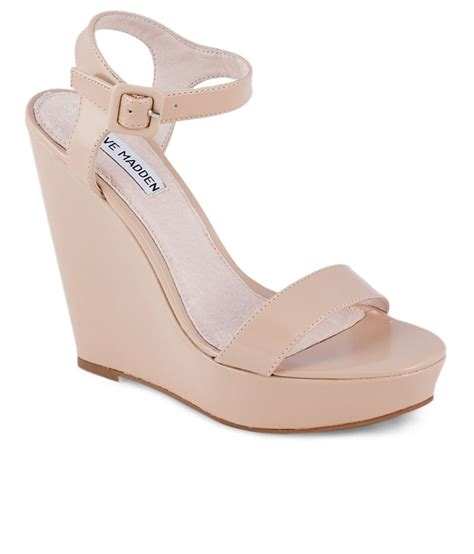 beige heeled sandals steve madden beige heeled sandals price in india buy