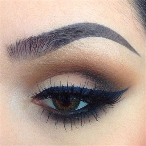 Eyeshadow Simple simple eye makeup tips for beginners 187 instaglam